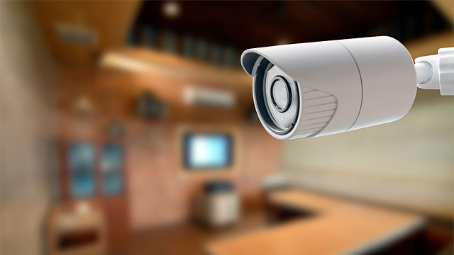 Boone NC Business Security Systems